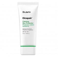 Сонцезахисний зволожуючий крем  DR. JART Сicapair Calming Sun Protector SPF30
