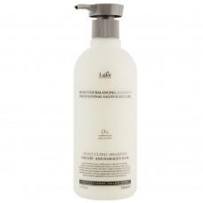 Безсиликоновый увлажняющий шампунь LADOR Moisture Balancing Shampoo 530 ml
