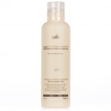 Безсульфатный органический шампунь с эфирными маслами La`dor TripleX3 Натуральный шампунь 150 мл